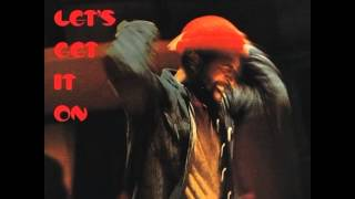 Marvin Gaye - Come Live With Me Angel (Unedited Mix)