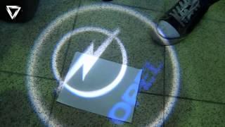 LED проектор на авто(АвтоМода Набережные Челны http://automoda.biz., 2013-06-11T10:43:17.000Z)