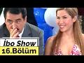 İbo Show - 16. Bölüm (Burcu Güneş - İlhan Şeşen) (2002)