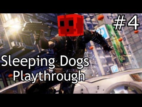 Hey, Amanda :) - Sleeping Dogs - Ep.4 - Playthrough FR HD par Maxyoo28