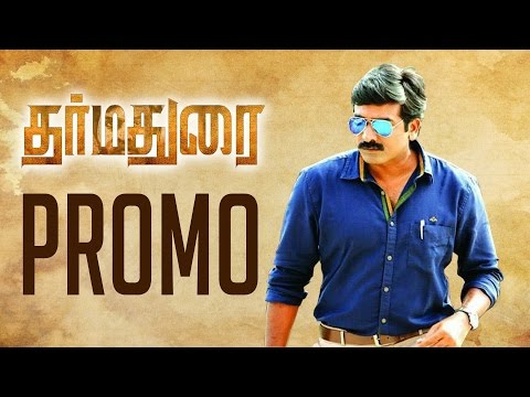 Dharmadurai Tamil Movie Promo | Vijay...