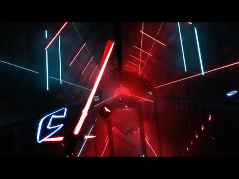 Safe and Sound by Capital Cities in Beat Saber