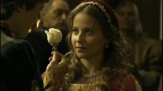 Joanna of Castile meets Philip the Fair (Isabel s03e04)