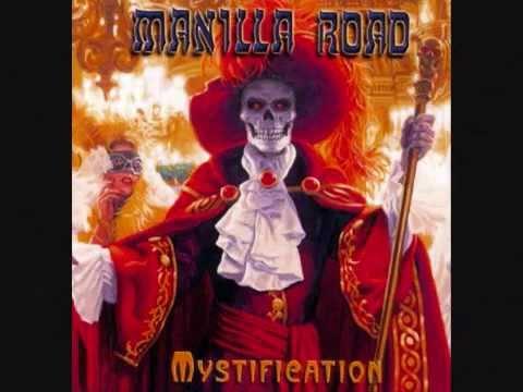 Manilla Road - The Asylum