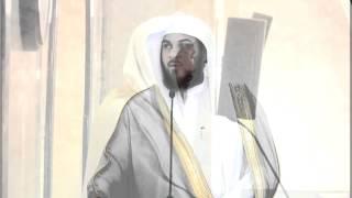حجة الوداع حكم وأحكام | د. محمد العريفي