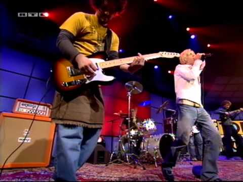 The Calling   WYWG TOTP 2002 4 27   video