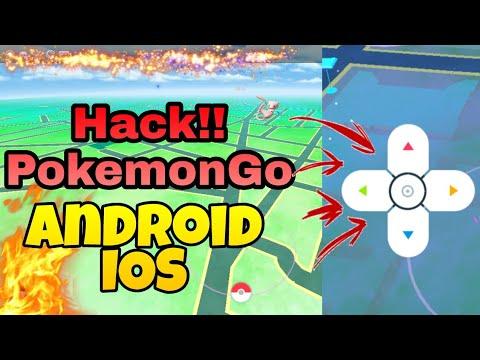 HACK Para POKEMON GO V0.95.3 ANDROID E IOS 2018