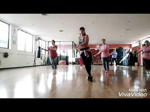 Humo  By Choque Cultural - Sukhi Thapa Zumba Fitness