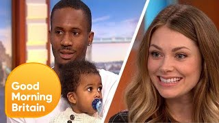Should Dads Be In The Delivery Rooms? | Good Morning Britain