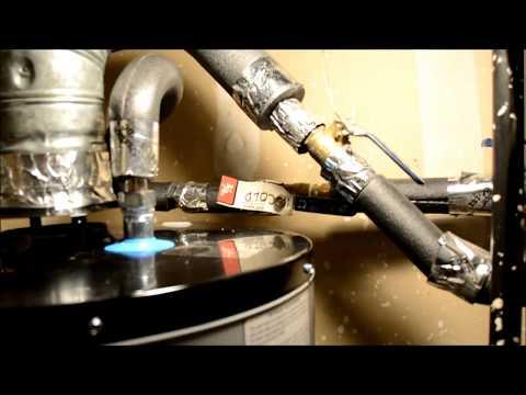 Installing a New Hot Water Heater  DIY Plumbing Repair