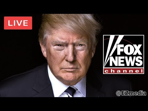 Fox News Live HD - President Trump Latest News Live