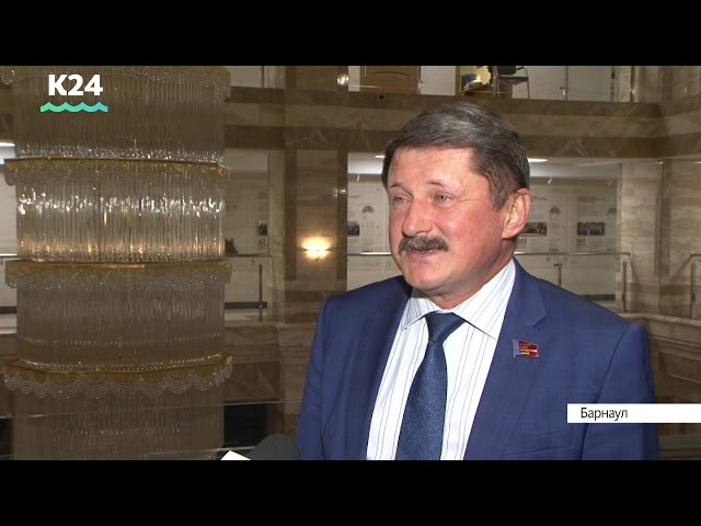 Андрей Осипов прокомментировал Послание Владимира Путина к Федеральному Собранию