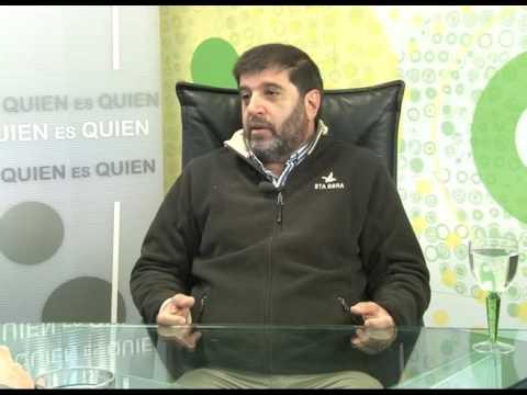 Quien es Quien - Fernando Pereira - Presidente del PIT-CNT - PARTE 1 - 06 10 2016