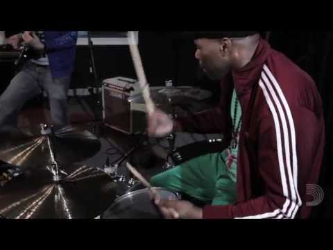 Evans Drumheads: Daru Jones and The Ruff Pack Perform