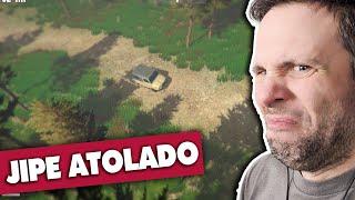 JIPE ATOLA NA UNIÃO SOVIÉTICA | Wildland (Gameplay em Português PT-BR) #wildland