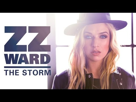 ZZ Ward - Let It Burn (Audio Only)