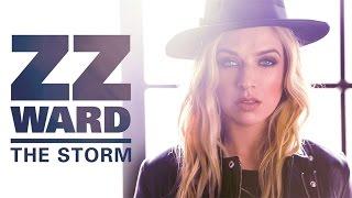 ZZ Ward - Let It Burn (Audio Only)