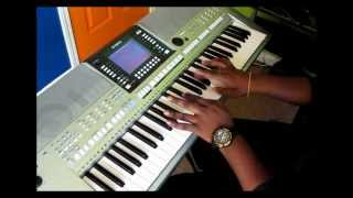Babuji Dheere Chalna Instrumental - Vineel Krishna