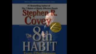 Goodbye Stephen Covey (October 24, 1932 - July 16, 2012), a great person!