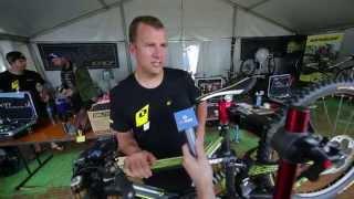 Tech Talk - Pro Bikes of Sam Hill, Greg Minnaar and Gee Atherton