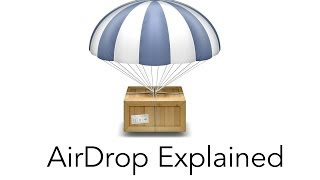 AirDrop Explained (iOS 7 Version)