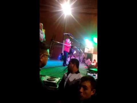 Nancy Peña colaborando con Thiago Torres!!!!! Grande Nancy!!!