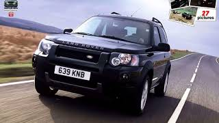 Land Rover   Freelander Td4 3door  ( 2004 )