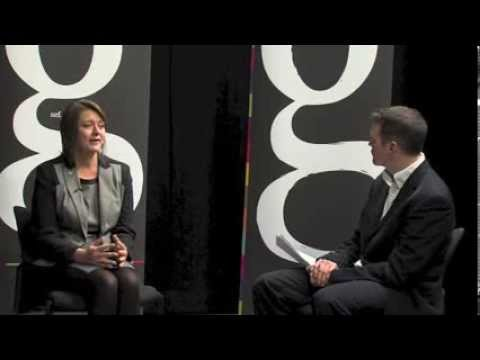 In Conversation with Leanne Wood