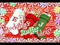 STOCKING STUFFER IDEAS! | TODDLER, PRESCHOOLER AND TEEN! | VLOGMAS DAY 5