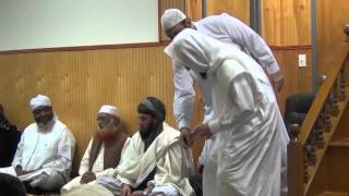 Seerat Conference 2016 by Sheikh Qazi Fazlullah (Part 1)