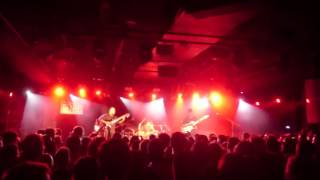 ANIMALS AS LEADERS - CAFO (LIVE - A38, Budapest - 2016-08-10)