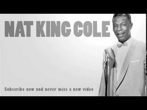 Nat King Cole   Monalisa   Lyrics Official