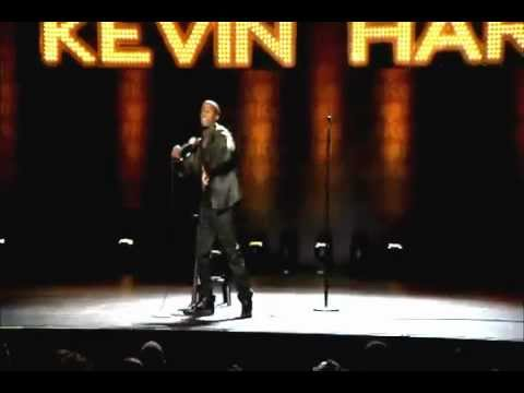 Kevin Hart- my mom told me to tell you (HD)
