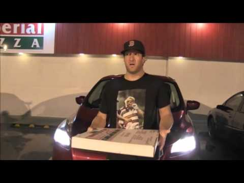 Barstool Pizza Review - Imperial Pizza Buffalo (Preview)