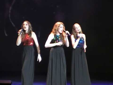 Ohio Has Talent - Vaughn Sisters 2018