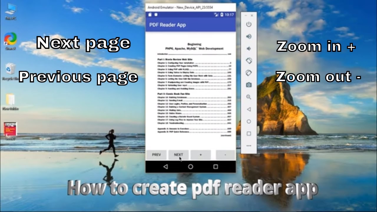 Developer guide for foxit pdf sdk for android foxit developer.