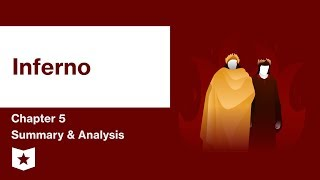 Inferno by Dante Alighieri | Canto 5 Summary & Analysis