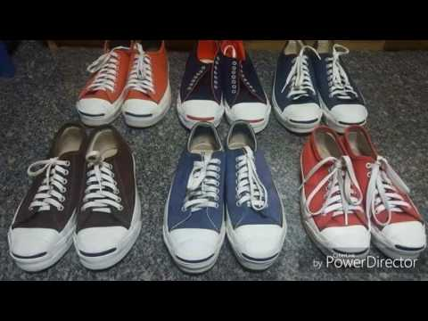 Jack purcell U.S.A  No.1
