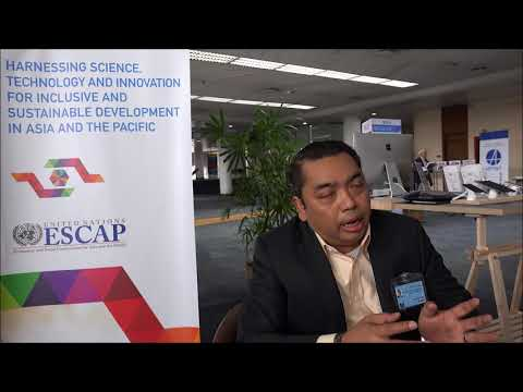 Voices from the Fifth Asia-Pacific Trade and Investment Week: Htun Htun Naing