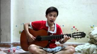 Xin Đừng Hỏi Tại Sao - Hải Nam (guitar cover)