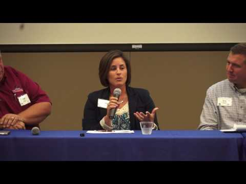 Producer Panel: 2017 Soil Conference