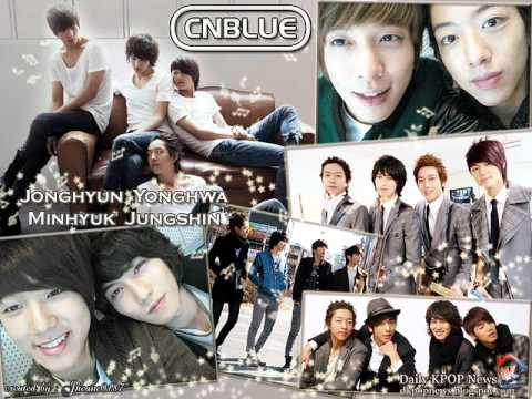ABout CN BLUE