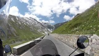 Stelvio Pass, Italian Alps