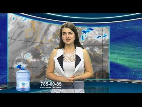 9-channel.com: Прогноз погоди на 25 червня, вівторок. Дніпро і область