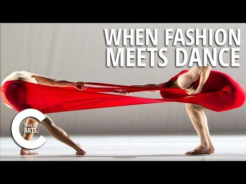 WHAT HAPPENS WHEN FASHION MEETS DANCE? | CANVAS