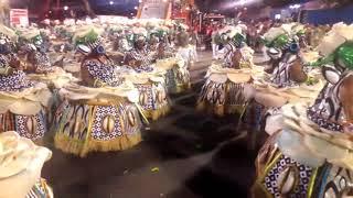 Paraíso do Tuiuti 2018 - Desfile Oficial (11/02/2018)