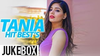 Gambar cover Tania Hit Beat's (Jukebox) | Guddiyan Patole | Qismat | Latest Punjabi Song 2019 | Speed Records