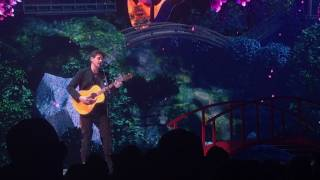 John Mayer - Stop This Train - Las Vegas, NV - The Search For Everything World Tour