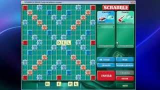 Como Descargar Scrabble... Portable Full En Español Para Pc Gratis