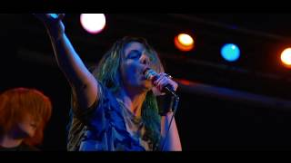 """War On Women - """"Pleasure And The Beast"""" - Live Music Video"""